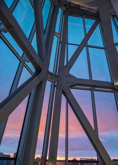 CMHR Architecture