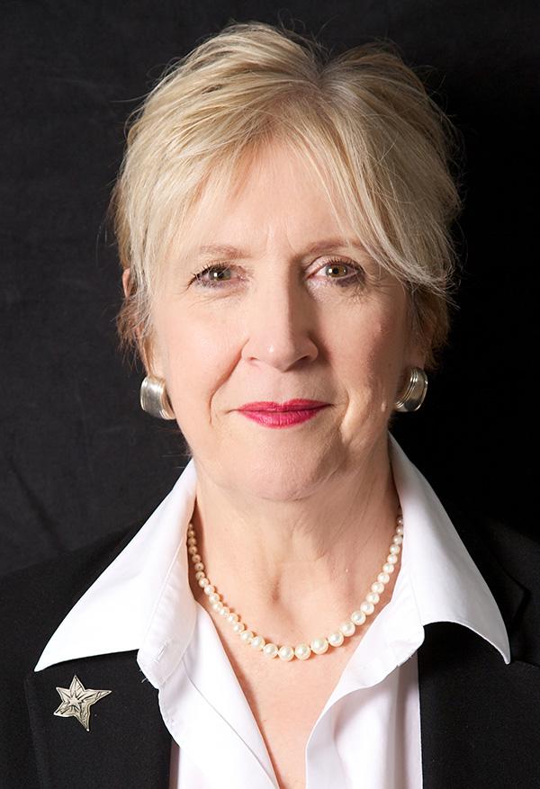 Diane Boyle