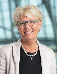 Pauline Rafferty